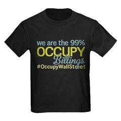 Occupy Billings T
