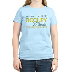Occupy Billings T-Shirt