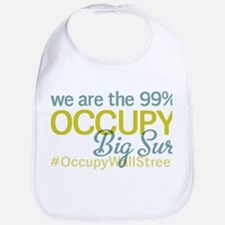 Occupy Big Sur Bib