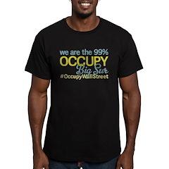 Occupy Big Sur T