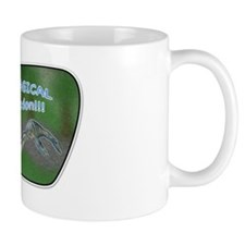 It's a magical liopleurodon!! Mug