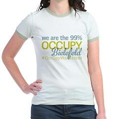 Occupy Bielefeld T