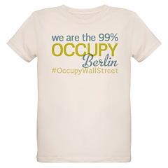 Occupy Berlin T-Shirt