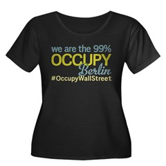 Occupy Berlin T