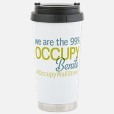 Occupy Benito Ju?rez Travel Mug