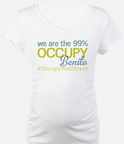 Occupy Benito Ju?rez Shirt