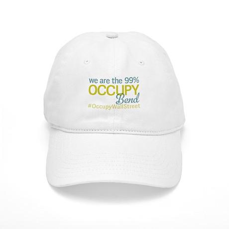 Occupy Bend Cap
