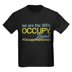 Occupy Bend T