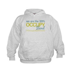 Occupy Bend Hoodie