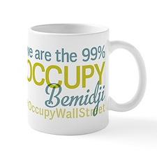 Occupy Bemidji Mug