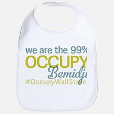 Occupy Bemidji Bib