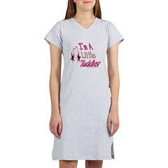 Little Tuddler Women's Nightshirt