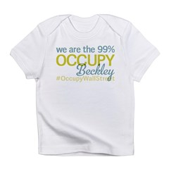 Occupy Beckley Infant T-Shirt