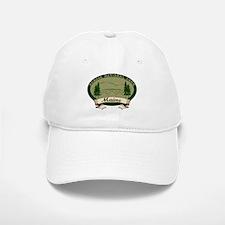 Acadia National Park Baseball Baseball Cap