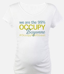 Occupy Bayonne Shirt