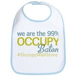 Occupy Baton Rouge Bib