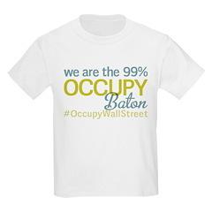 Occupy Baton Rouge T-Shirt