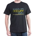 Occupy Baton Rouge Dark T-Shirt