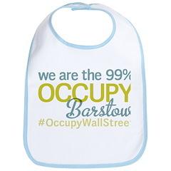 Occupy Barstow Bib