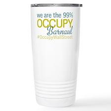Occupy Barnaul Travel Mug