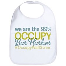 Occupy Bar Harbor Bib