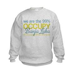 Occupy Banja Luka Sweatshirt