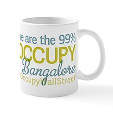 Occupy Bangalore Mug
