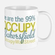 Occupy Bakersfield Mug