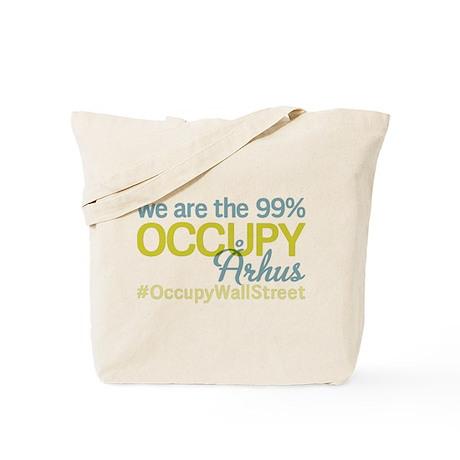 Occupy ?rhus Tote Bag