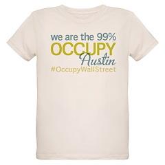 Occupy Austin T-Shirt