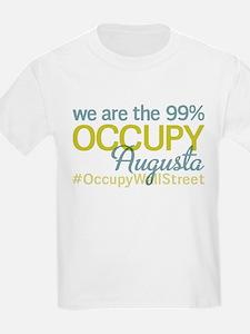 Occupy Augusta T-Shirt