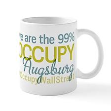 Occupy Augsburg Mug