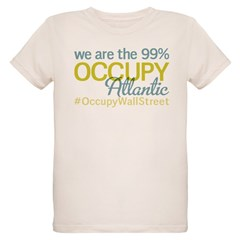 Occupy Atlantic City T-Shirt