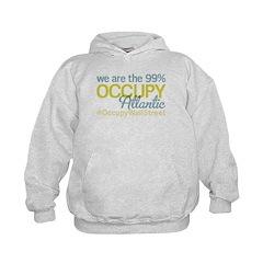 Occupy Atlantic City Hoodie