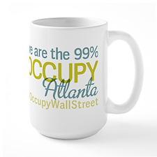 Occupy Atlanta Mug