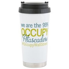 Occupy Atascadero Travel Mug