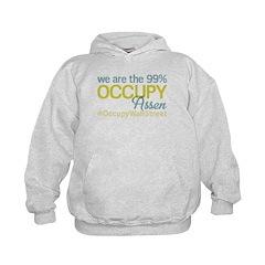 Occupy Assen Hoodie
