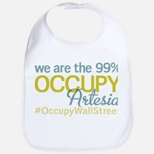 Occupy Artesia Bib