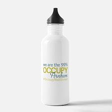 Occupy Arnhem Water Bottle