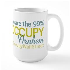 Occupy Arnhem Mug