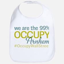 Occupy Arnhem Bib