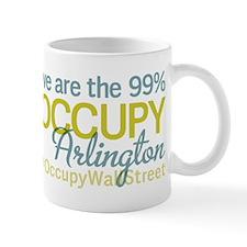 Occupy Arlington Mug