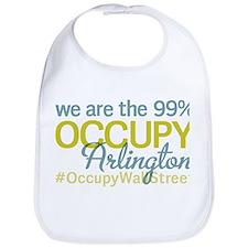 Occupy Arlington Bib