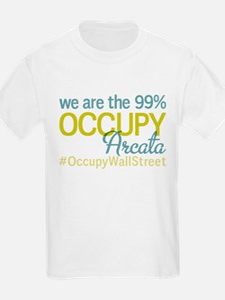 Occupy Arcata T-Shirt