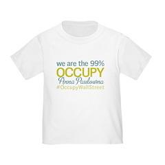 Occupy Anna Paulowna T