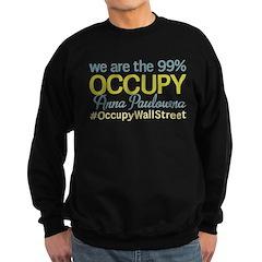 Occupy Anna Paulowna Sweatshirt