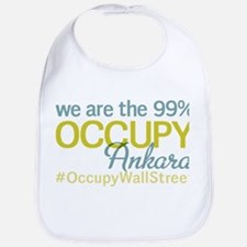 Occupy Ankara Bib