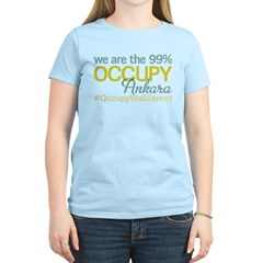 Occupy Ankara T-Shirt