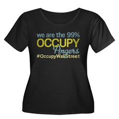 Occupy Angers T