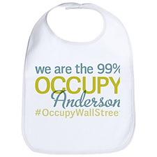 Occupy Anderson Bib